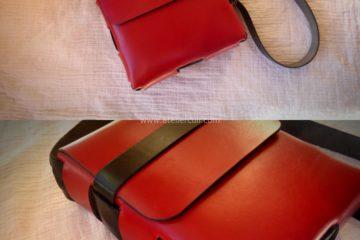 sac à main sans couture